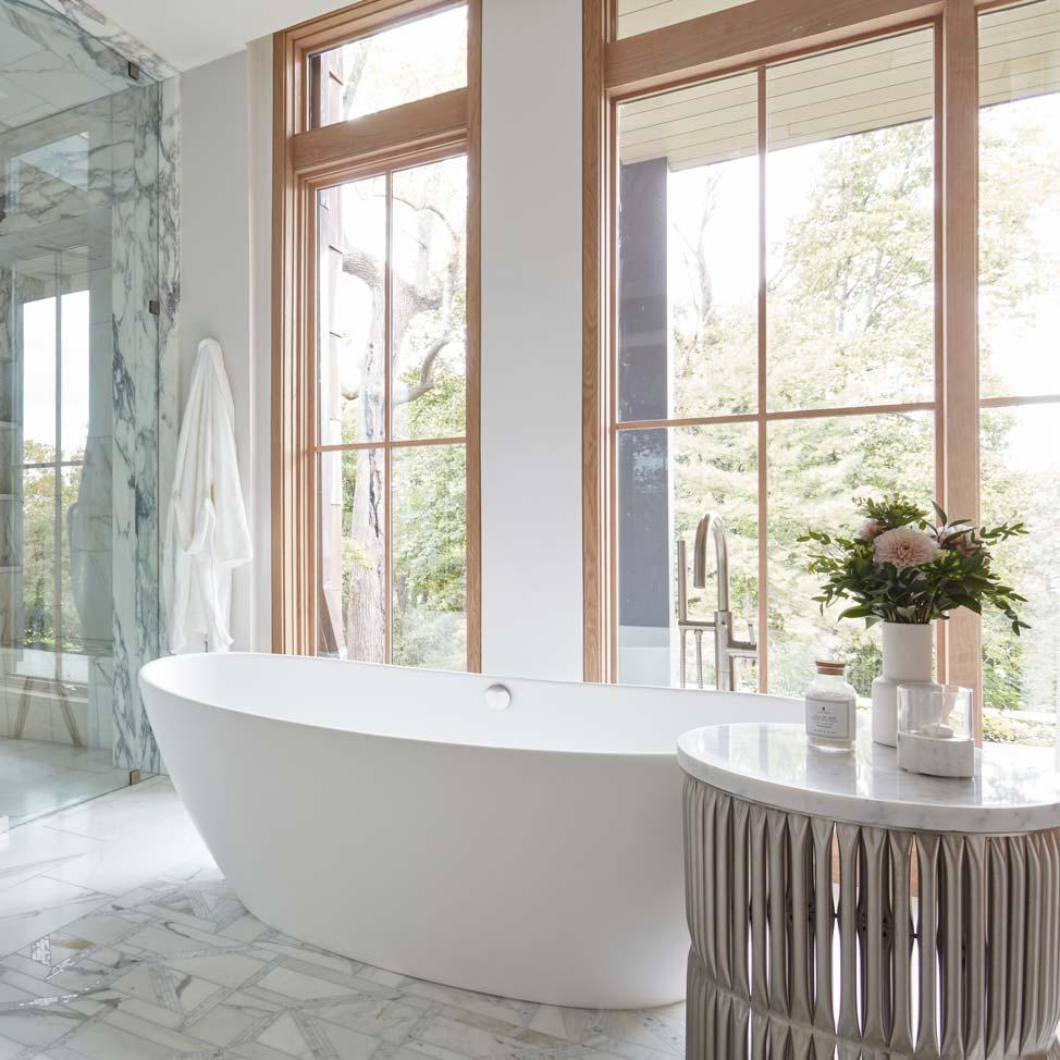 Mark Franko Bathroom Projects