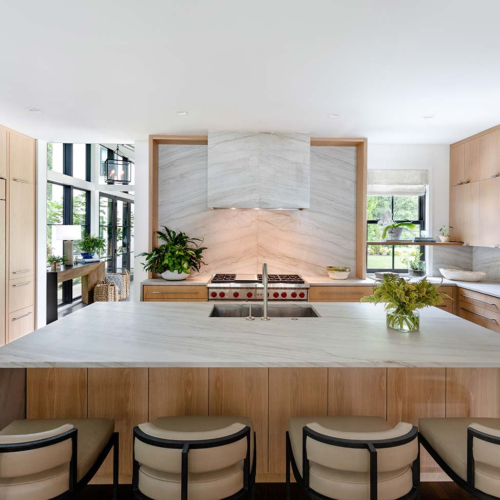 Mark Franko Kitchen & Dining Projects