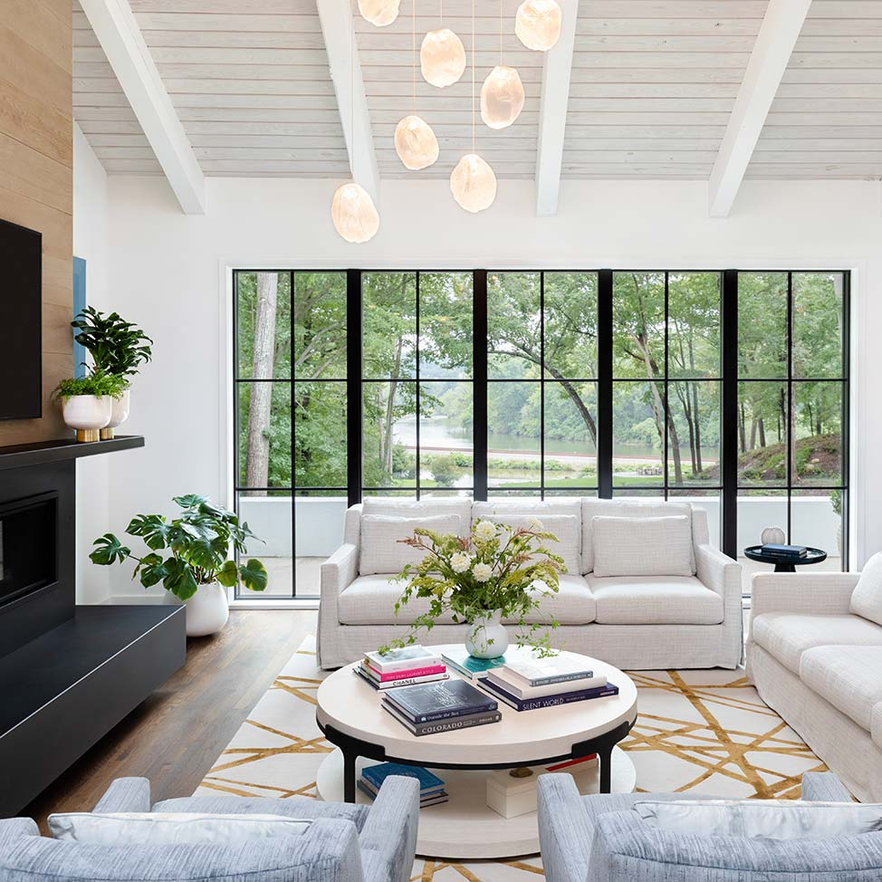 Mark Franko Living Space Projects